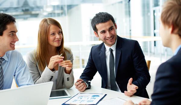 چگونه سریعا مدیرعامل شویم؟