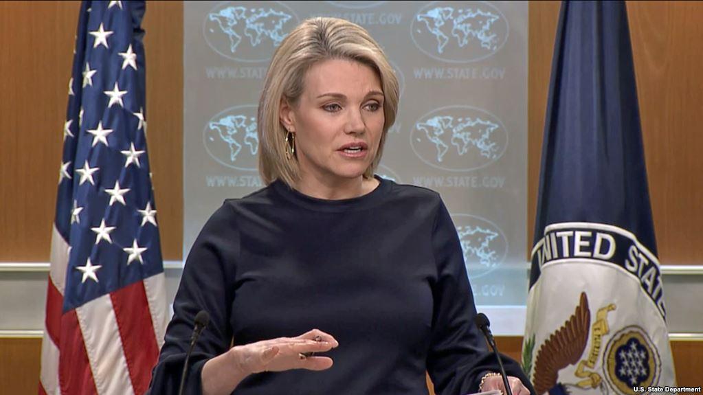 واکنش وزارت خارجه آمریکا به مرگ مشکوک یک درویش گنابادی