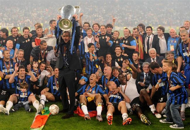 قهرمانی 2010 لیگ قهرمانان