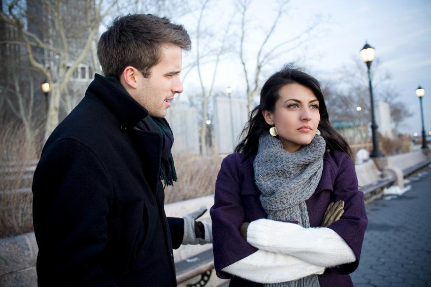 مسائل کم اهمیتی که رابطهتان را نابود میکند