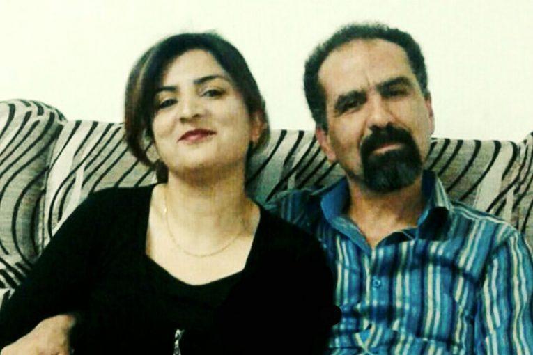 ده سال حبس برای یک زوج بهایی در شیراز