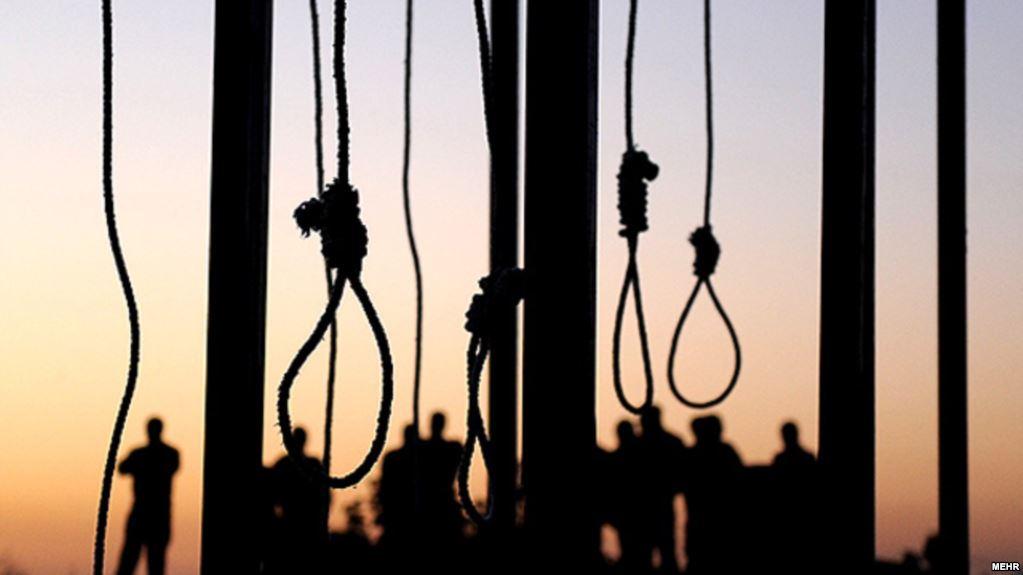 اعدام دستکم ۵۷ زندانی طی سه ماه آخر سال