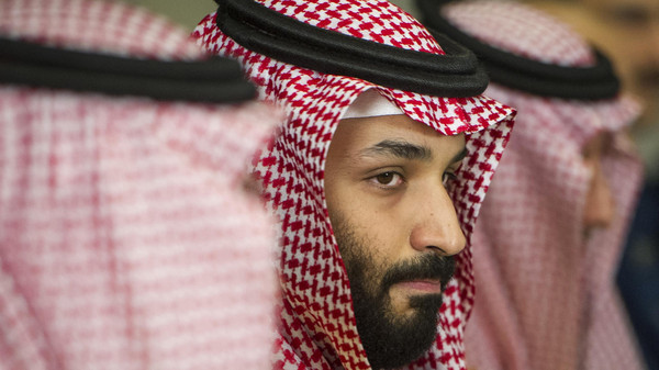 ولیعهد سعودی: فشار به ایران مانع رویارویی نظامی میشود