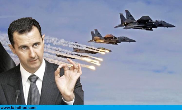 اسرائیل برای نابود کردن موشکهای روس به سوریه حمله کرده است