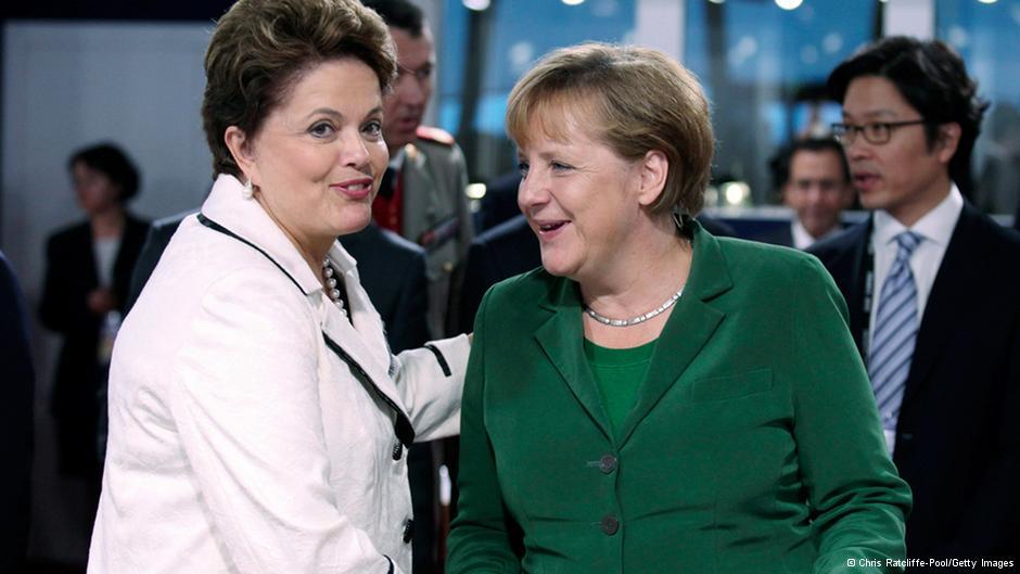 آلمان و برزیل پیشنویس قطعنامه ضد جاسوسی ارائه کردند