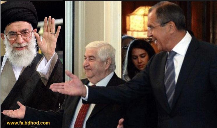 اپوزیسیون سوریه: با ایران بر سر میز مذاکره نمینشینیم