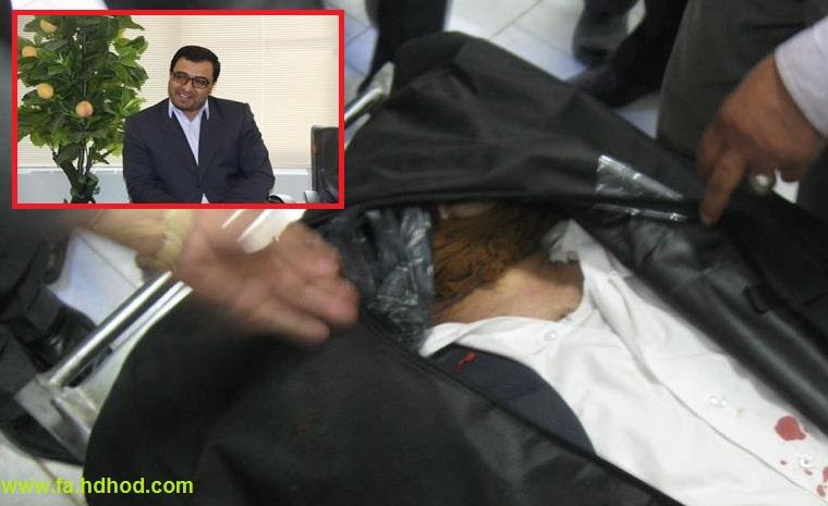 بلوچستان؛ترور موسی نوری دادستان زابل و راننده وی در حمله  صبح امروز