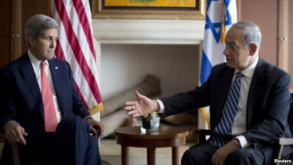 نتانیاهو: اسرائیل خود را به توافق در حال تنظیم در ژنو متعهد نمیداند