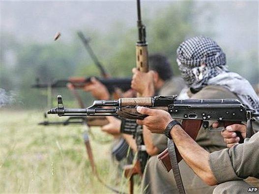 کشته شدن دو تن از فرماندهان بلندپایه سپاه پاسداران در کردستان ایران