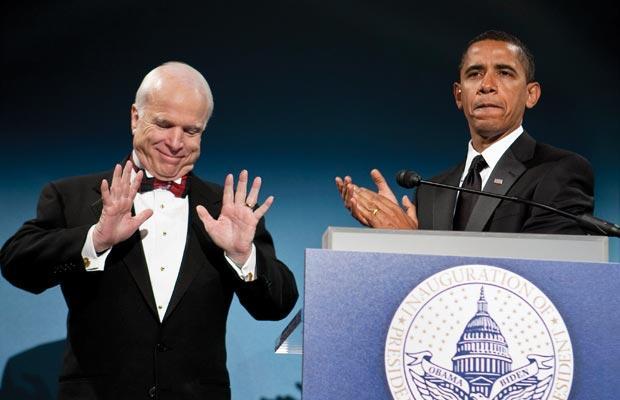 سناتور جمهوری خواه امریکایی: به باراک اوباما 2 ماه فرصت می دهیم
