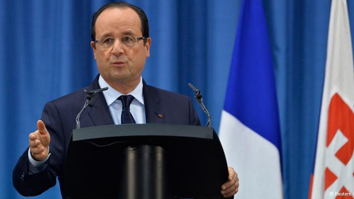 فرانسه: تحریمها تا زمان دستکشیدن ایران از تسلیح اتمی ادامه مییابد