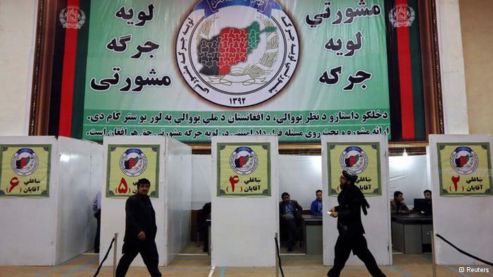 آمریکا: در مورد متن نهایی تفاهمنامه امنیتی با افغانستان به توافق رسیدهایم