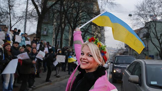 رهبران اپوزیسیون اوکراین خواهان تشدید اعتراضات شدند