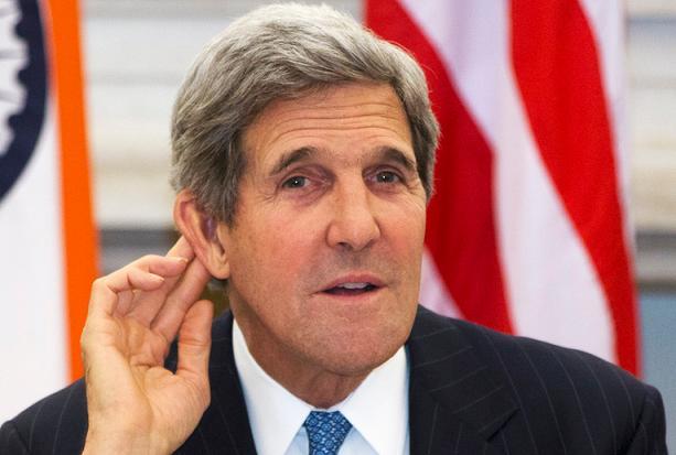 اغلب آمریکاییان از سیاست خارجی دولت ناراضی اند