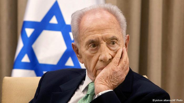"""رئیس جمهور اسرائيل """"حاضر به دیدار"""" با حسن روحانی است"""