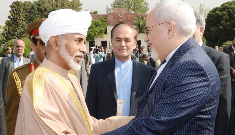 ظریف: هیچ مسیر تماس محرمانهای با آمریکا نداشتهایم
