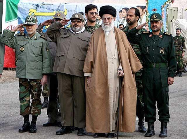 «افزایش چشمگیر» بودجه سپاه، ارتش و نیروی انتظامی در بودجه ۹۳
