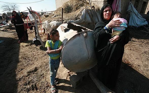 مردم عرب اهوازی