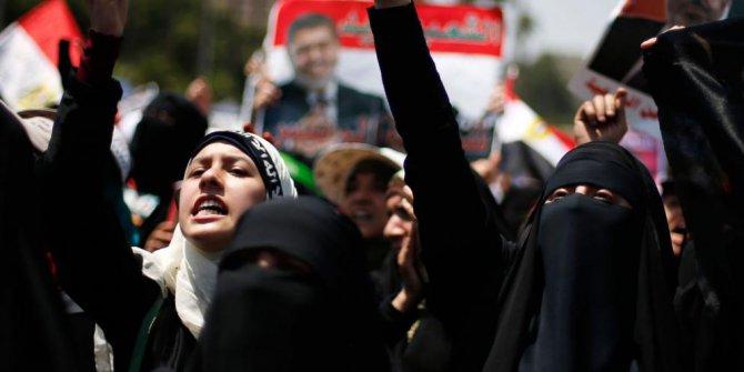 اخوان المسلمین جزء گروهک های تروریستی قرار گرفت