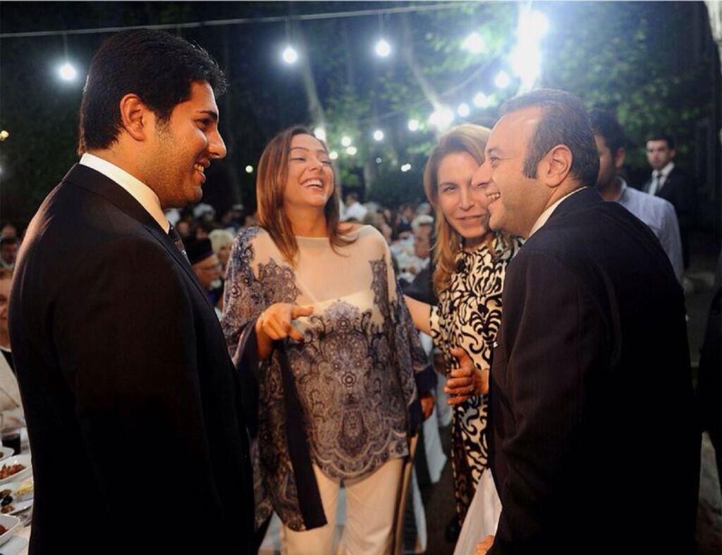 همه چیز در مورد «رضا ضراب» و ماجرای طلاهای ایران در ترکیه/ پدر او با احمدی نژاد در ارتباط بود؟