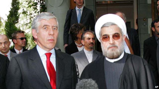 جک استراو در راس یک هیأت پارلمانی به ایران می رود