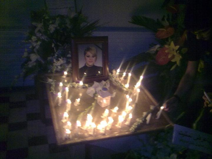 زوایایی پنهان از قتل الناز بابازاده  دختر تبریزی توسط عناصر بسیجی