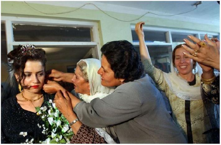 کوتاهسازی دوران تحصیل دختران برای ازدواج زودتر