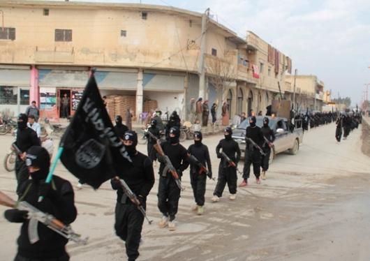 سایه ی القاعده بر سر عراق