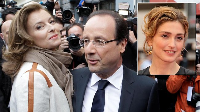 فرانسوا اولاند: رسوایی عشقی یا مساله خصوصی؟/گوین هیوئیت سردبیر بخش اروپا در بی بی سی