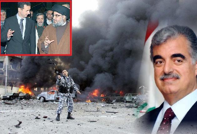 آغاز محاکمات غیابی متهمین ترور نخست وزیر سابق لبنان در دادگاه لاهه