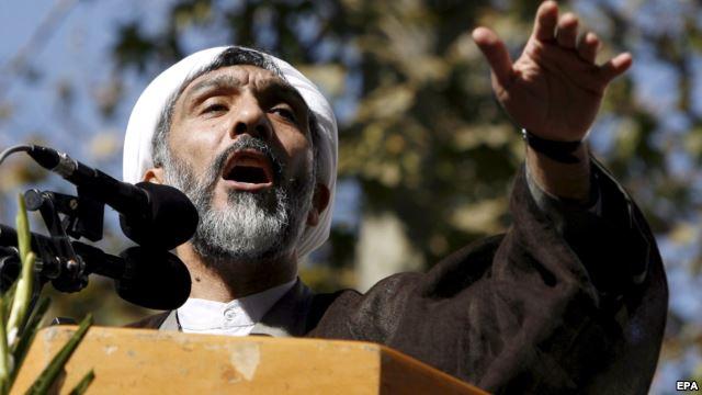 پورمحمدی: احمد شهید شخصی فاسد و یک عمله سیاسی است
