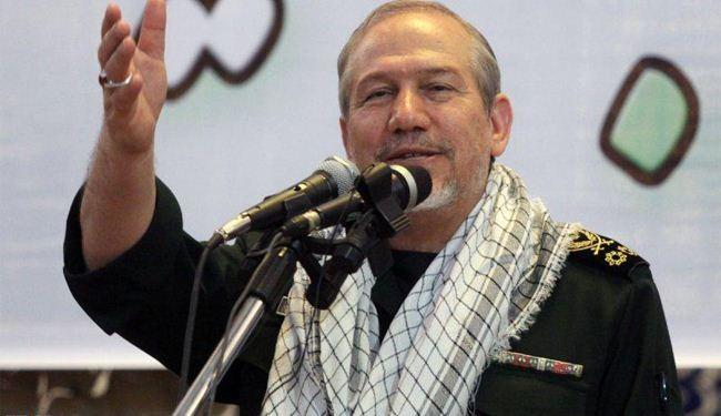 * سردار رحیم صفوی ناخواسته دلیل نابودی ایران را اعلام کرد