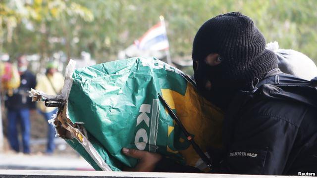 تایلند: افزایش خشونت ها در آستانه انتخابات