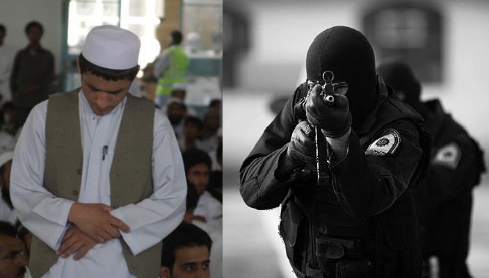 نُه نوکیش اهلسنت در منطقه قلعه چنعان اهواز بازداشت شده و به زندان کارون اهواز منتقل شدند/ فشار و تهدید وزارت اطلاعات بر یکی معلم اهلسنت