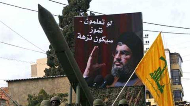 ایران به بازسازی واحدهای امنیتی حزب الله کمک می کند