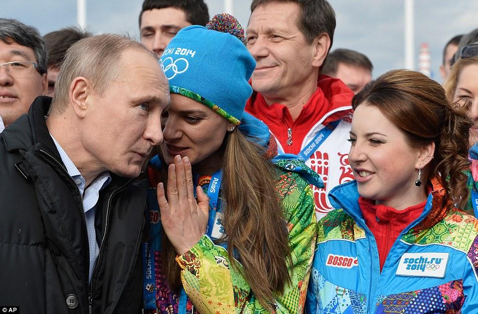 المپیک زمستانی سوچی در روسیه با پنج ورزشکار ایرانی آغاز میشود