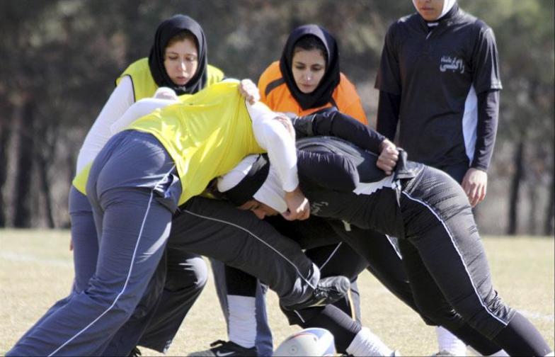 واکنش فعالان حقوق بشر به آزمایش تعیین جنسیت فوتبالیستهای زن