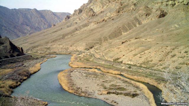 مذاکره ايران و ارمنستان درباره آلودگی ارس