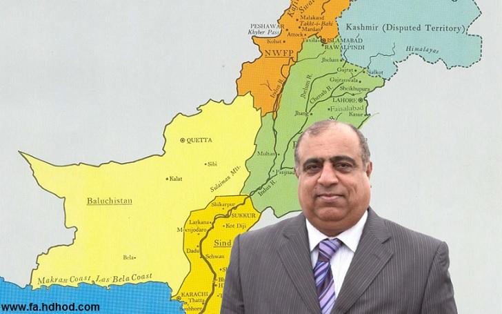 هشدار به دولت در مورد تجزیه بلوچستان ایران - عبدالستار دوشوکی