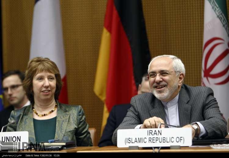 مذاکرات ایران و ۱+۵ با تعیین یک چارچوب زمانی به پایان رسید