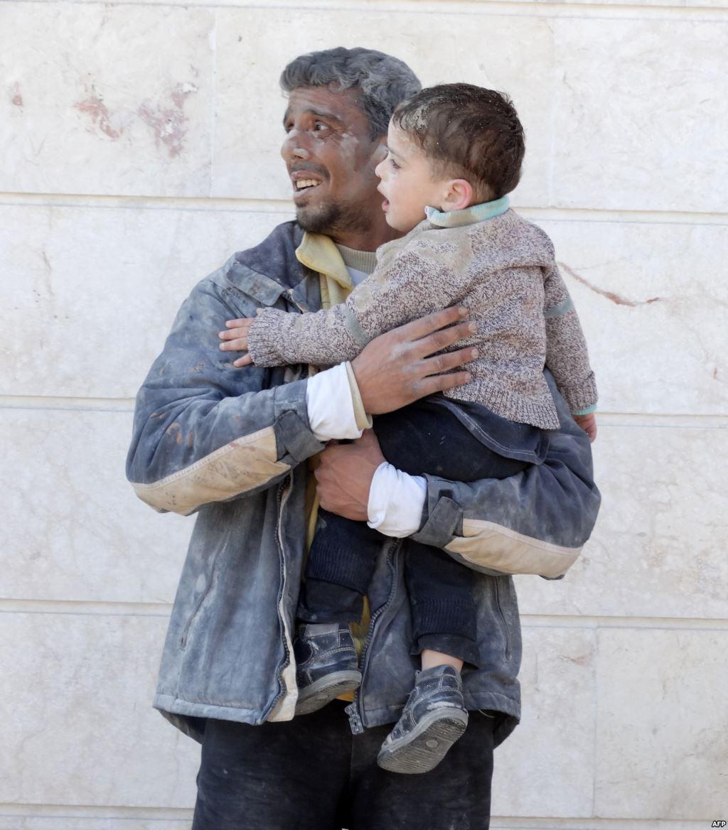 قطعنامهای در مورد سوریه برای رایگیری به شورای امنیت میرود