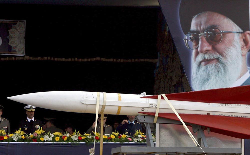 پافشاری آمریکا بر افزودن موشکهای بالستیک به موضوعات مذاکرات اتمی