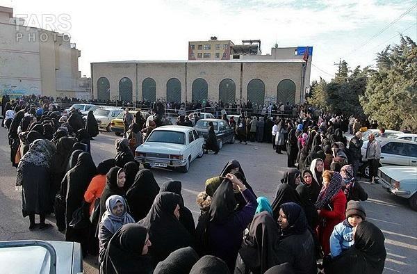 رشد اقتصادی ایران منفی دو درصد برآورد شد