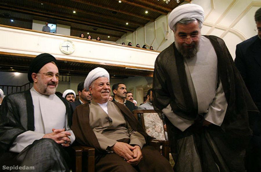 حسن روحانی جزئیات تازهای از فساد حکومتی در ایران را فاش کرد