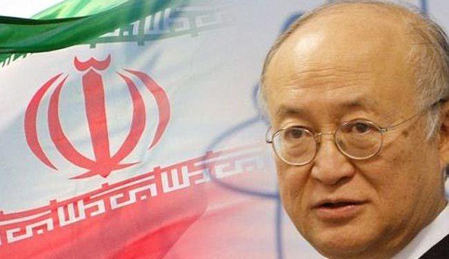 آژانس انرژی اتمی به رژیم تهران فرصت داد