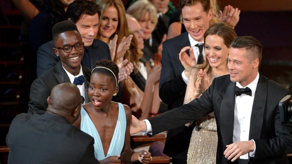 فیلم «۱۲ سال بردگی»، بهترین فیلم اسکار؛ «گرگ وال استریت» بینصیب ماند