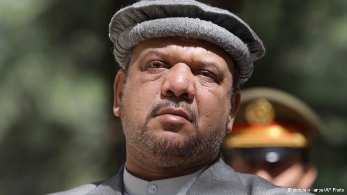 ژنرال فهیم، معاون اول رئیسجمهور افغانستان درگذشت