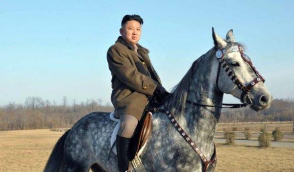 رهبر کره شمالی با ۱۰۰ درصد آرا پیروز «انتخابات پارلمانی» شد