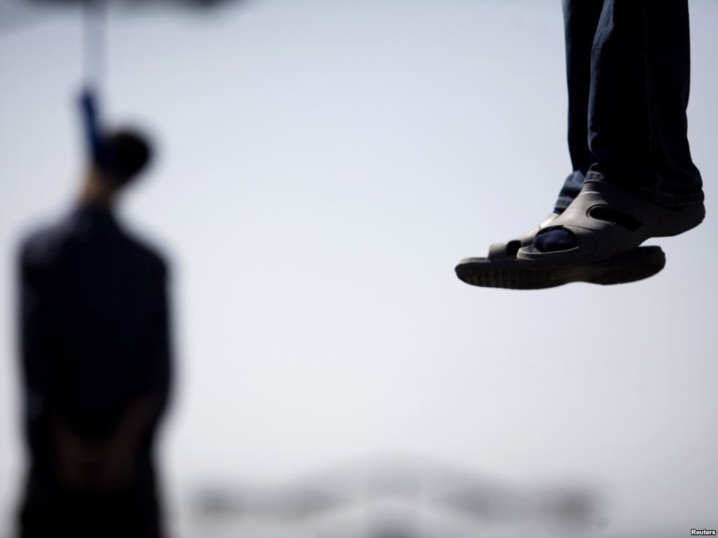 باز هم حکم اعدام در بلوچستان؛برای سه زندانی متهم بلوچ حکم اعدام صادر شد
