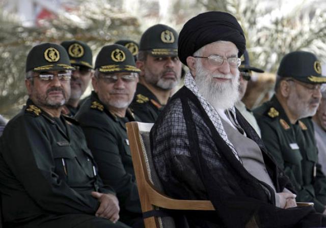گزارشگران بدون مرز: سپاه پاسداران ایران، دشمن اینترنت